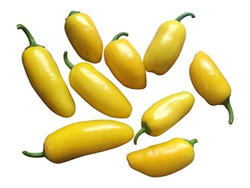 Numex Jalapeno Lemon Spice 10 Samen