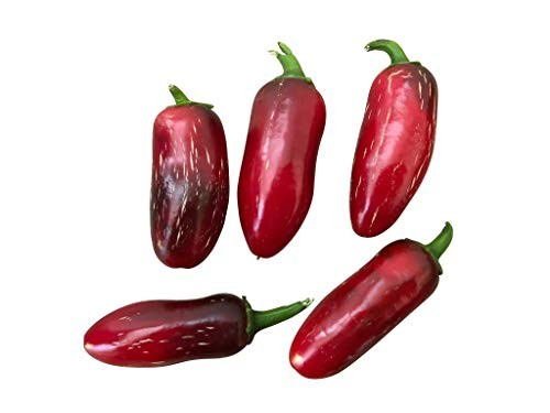 Zapotec Jalapeno 10 Samen
