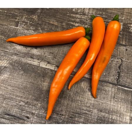 Cayenne Orange 10 Samen